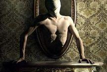 espejos...GOTIKOS