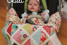 car seat quilt for baby