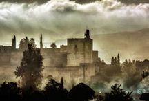 Alhambra / ALHAMBRA I  Novedosas y exclusivas visiones del monumento nazarí y su entorno.