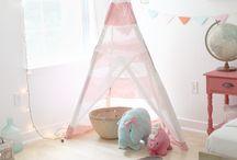 Teddy Bear Nursery / by Deidre Warden
