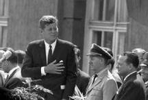 50 Jahre John F. Kennedy in Deutschland