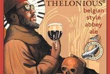 The Brother Thelonious Tour with the Claire Daly Quartet / Brother Thelonious takes to the road with the Claire Daly Quartet - performing the music of Thelonious Monk in preparation of recording Baritone Monk and beyond...a CD to benefit The Thelonious Monk Institute of Jazz! / by North Coast Brewing Company