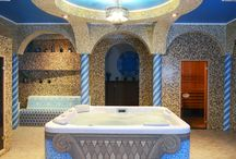 Interior Design - Hotels & SPAs