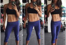 ETP & Flexible dieting & IIFYM / by Jacqueline Bouley