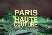 Haute Couture Paris 2014