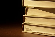 Books I Want to Read / by ecoMomical Me