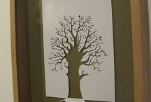 Cricut Projects / by Zing Zing Tree