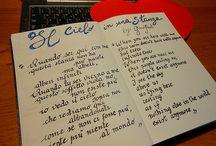 Lyrics Quotes - Italian Songs