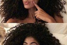 cabelos naturais