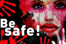 Safety Tips / Violence,exploitation,molesting,raping,harassing, etc has been part of every woman;s life. every woman undergone these traumatic in their lifetime. Woman;s safety still remains a big question .