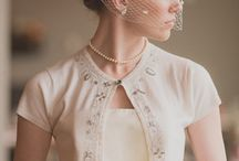 Wedding dresses / by Gail Lawrence