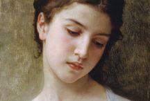 Artist - William-A. Bouguereau