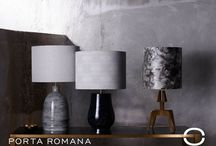 Cosmos Collection by Porta Romana / DESTINED FOR THE WORLD'S MOST BEAUTIFUL INTERIORS