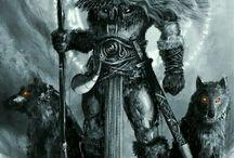 Viking cucc :D