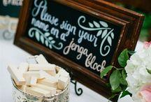 Dream wedding / Ideas to plan our wedding❤️