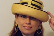 Vintage Hat: Fisk Chicago / by Mary Robak