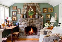Cottage / by April Golden