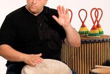 Hand Drumming & Rhythm