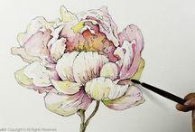 Watercolor It