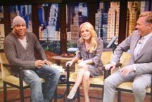 CBS Television Studios Stars take over NYC / by CBS TV Studios