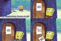 spongebob squirepants