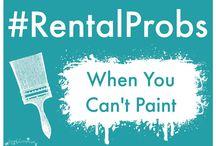 #RentalProbs - Solving Rental Problems
