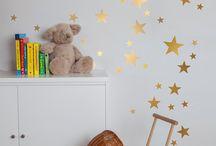 Will sticker kids Bedroom