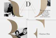 Composition Typographie