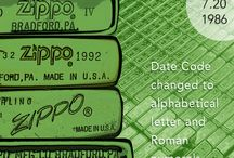 Zippo History