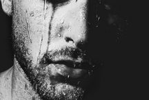 Shadows, profiles - Headshots vol.9