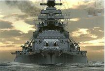 Awesome  Ships