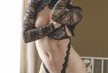 Ace in lace
