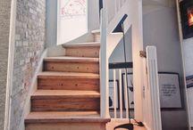 Interior design / Inspiration for our future home