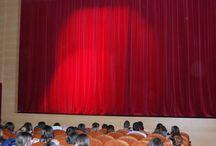 Teatro en Secundaria