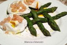 Dieta / Ricette adatte al fitness / by Antonella Cirulli