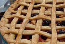 Pies !!!!! / by Debbie Cranna-Worden
