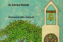 Willis Goldsmith Illustrations