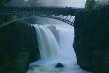 Waterfalls / by Erica Prante