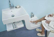 banyo ve lavabo