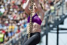 #GNCCrossFit  / The 2012 #GNCCrossFit games #2012RCFGames  / by Kettlebell Bombshell