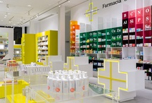 POP / Komunikace / Retail / Každý měsíc vybíráme to nejlepší z retailu z celého světa - vždy z jedné kategorie. Na rubrice spolupracují v roce 2015 odborníci ze společností Dago, Wellen, Ipsos a Jansen Display.