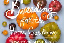 Plants breeding / by Matthew Goldizen