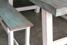 Варианты интерьера из дерева