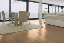 Canadian Maple flooring