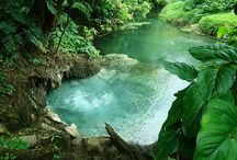 Costa rica / Hot springs