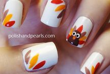 Wenchy Nails / A collection of nail art I admire, and related items. / by Ginger Douglas