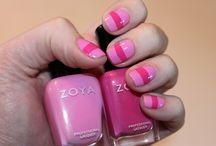 Nailed It!  / Pretty nails