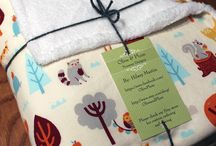 quilting business cards / by Cheryl Robson