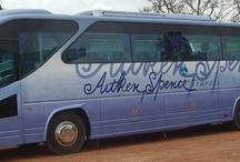 Transport -Aitken Spence Travels