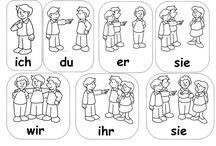 Deutsch Lehrbuch für Kinder